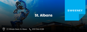 Real Estate St Albans Sweeney Estate Agents