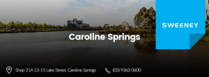Real Estate Caroline Springs Sweeney Estate Agents