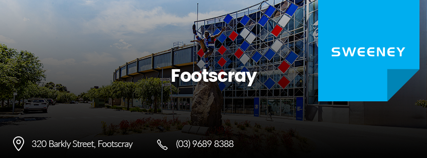 Real Estate Footscray Sweeney Estate Agents