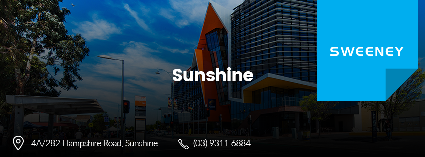 Real Estate Sunshine Sweeney Estate Agents