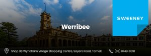 Real Estate Werribee Sweeney Estate Agents Werribee