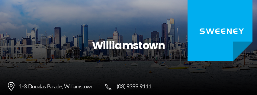 Real Estate Williamstown Sweeney Estate Agents