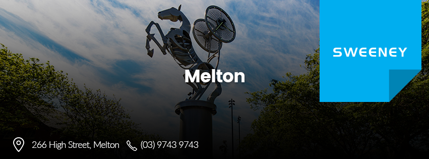 Melton Real Estate, Sweeney Melton Real Estate Agents