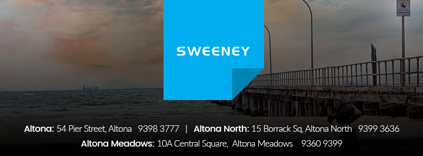 Real Estate Altona Sweeney Estate Agents
